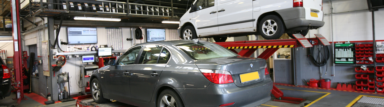 Privacy Policy at Discount Tyres Luton