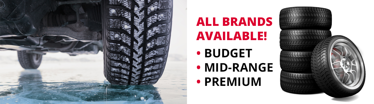 Winter Tyres at Discount Tyres Luton